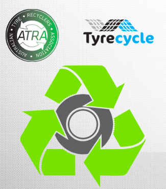 Waste Tyre Management: Environmentally Friendly Disposal of Scrap Tyres